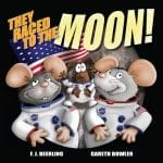 Moon Landing story book to use with Year 2