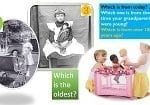 Washday and toys - KQ5 - Who played with these toys in the past? and how can we know?
