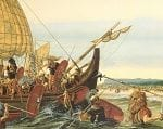 From Caesar's invasions to Claudius' conquest. KQ1 part 1