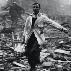 Beyond Face Value - KQ6 - The Blitz. What was photographer Fred's clever way of beating the censors?