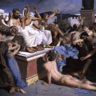 Ancient Greece - KQ3 Part 3 - comparing six contrasting interpretations of the original Marathon run