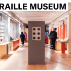 Louis Braille - KQ6 - What should go in our Braille museum? Curator's dilemma