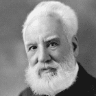 Caxton and Bell - KQ4 - How did Alexander Graham Bell manage to make a telephone work so long ago? and why did he want to?