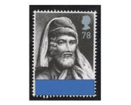 Caxton stamp